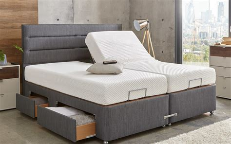 bedroom headboards  adjustable beds