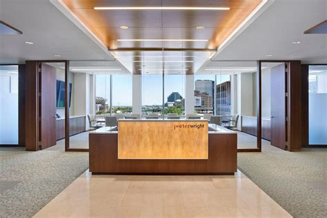 reception desk wood backlit wood reception desk illuminated wood panels