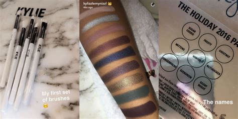 kylie jenner collection holiday the crazy ingredient in kylie jenner s holiday collection