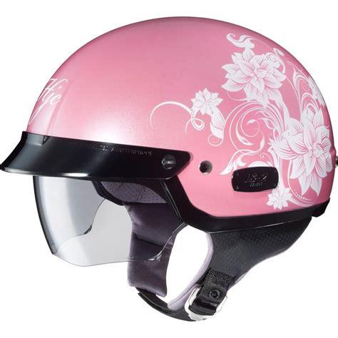 Motorradhelme Damen by Womens Motorcycle Helmets Motorcycle Clothing Gear
