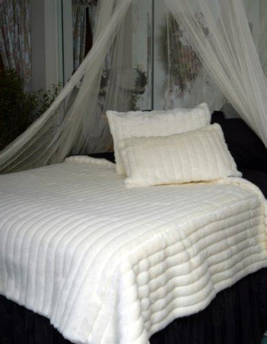 white fur comforter check price white mink faux fur comforter queen size