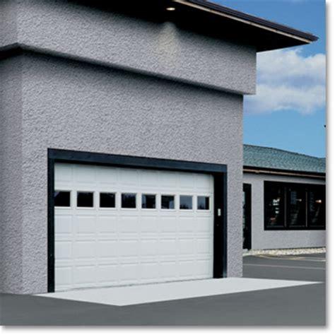 commercial garage doors caliber garage doors malibu
