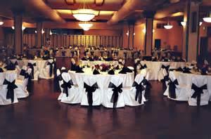Banquette Halls by Banquet