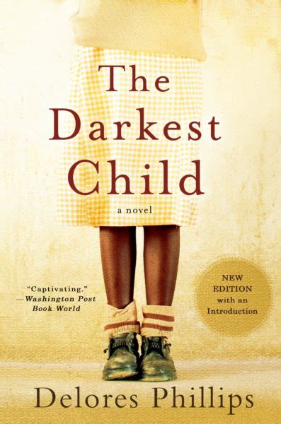the darkest child books soho press