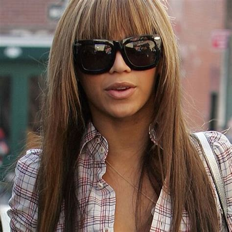 Black Hairstyles With Bangs by Black Hairstyles With Bangs And Layers Hairstyles