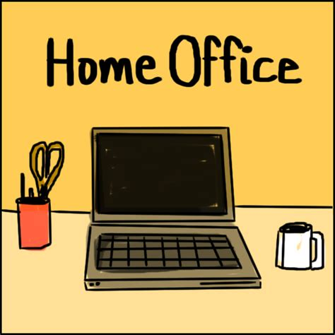 home office tax deduction explained
