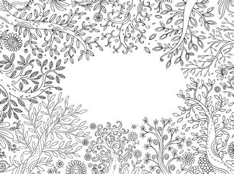 Muster Zum Ausdrucken Malvorlagen Blumenmotive