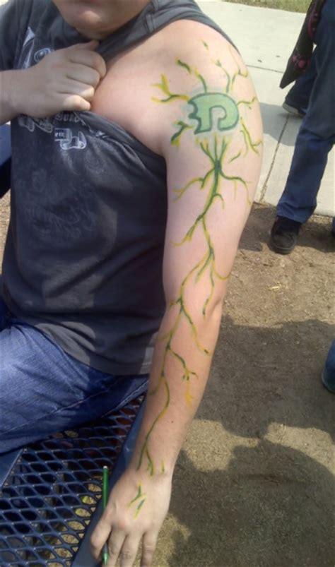 vein tattoos dp vein marker by lionessgamer on deviantart