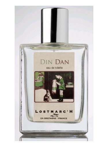 Perfume Dan din dan lostmarch perfume a fragrance for and