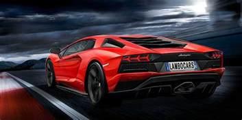 Lamborghini Back The S Is Back At Lamborghini The Story On Lambocars