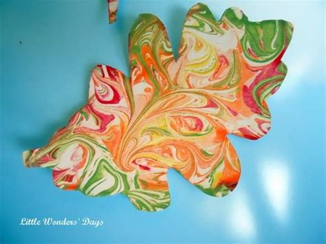 fall decor crafts easy fall leaf art projects family holiday net guide to family holidays on