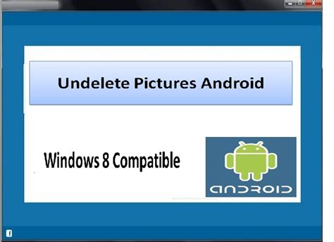 android undelete undelete android 28 images free undelete pictures android by undelete recover