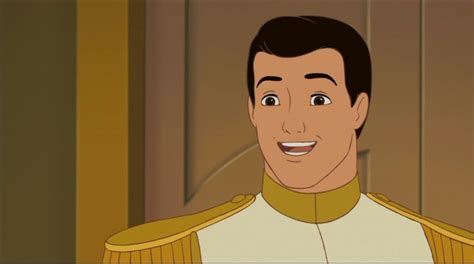 prince charming secondary character saturday disney princes