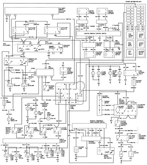 1995 explorer wiring diagram new wiring diagram 2018