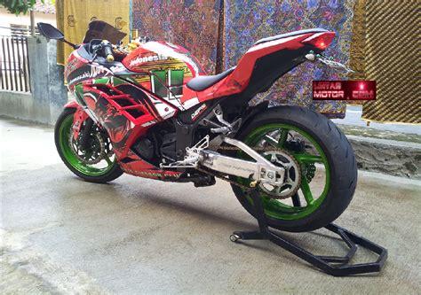modifikasi 250 fi moto gp thecitycyclist