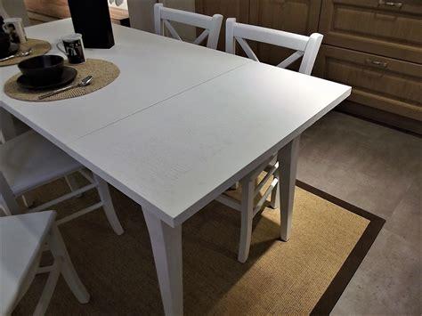 tavolo stosa tavolo allungabile york 4 sedie stosa cucine scontato