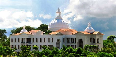 Alliance Business Academy Bangalore Mba Fees by 15 Most Beautiful College Cuses In Bangalore