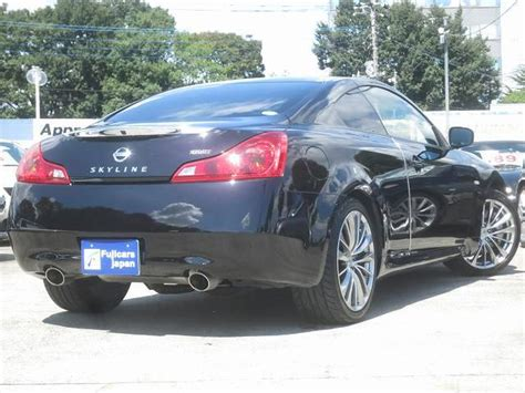 electronic stability control 2012 nissan gt r electronic toll collection featured 2012 nissan skyline 370gt type sp 55th aniversary at j spec imports