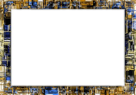 Frame Foto Frame 4r Fancy free illustration frame picture frame abstract free