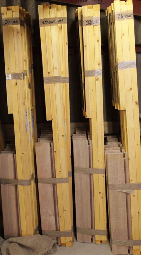 assembly pack door frame  cill    door