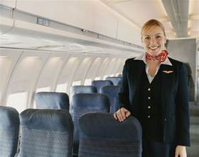 Flight Attendant Description by How To Become A Flight Attendant