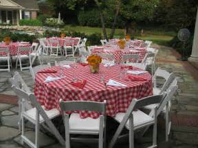 Engagement Bbq Decorations by 1000 Images About Bbq Bridal Shower On Brides