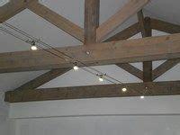 Eclairage Charpente Apparente by Eclairage Poutres Apparentes Maisons 224 Pans De Bois