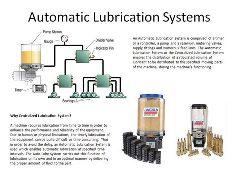 lincoln lubrication systems industrial and mobile lubrication application equipment