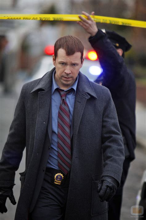 why did the original nicky leave blue bloods danny wahlberg leaving blue bloods