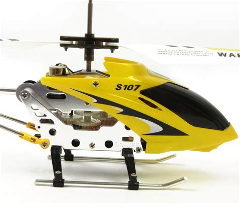 Murah Syma S107g 3 5ch Mini Helicopter Ready To Fly Syma S107g Helicopter 3 5ch Mini Metal Remote Rc