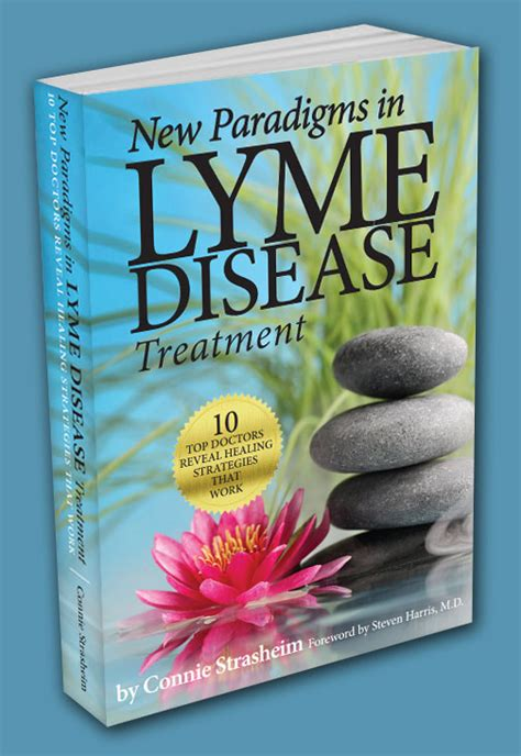lyme disease takes on medicine books new paradigms in lyme disease treatment new lyme disease