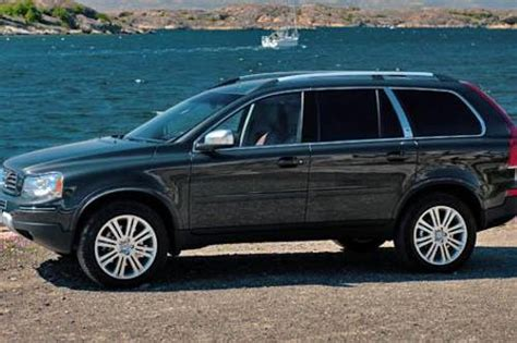 old car owners manuals 2011 volvo xc90 transmission control used 2011 volvo xc90 pricing for sale edmunds
