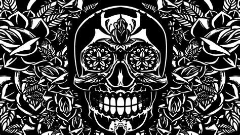 skull desktop wallpaper tumblr free skull desktop wallpapers wallpaper cave