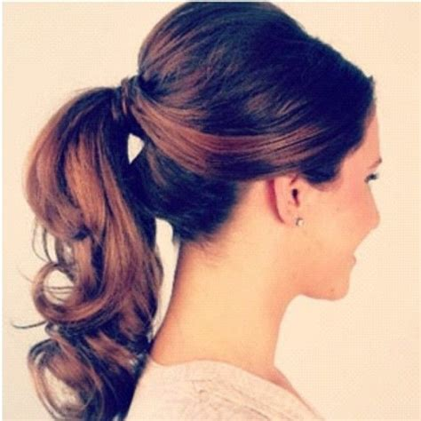 hairstyle for corporate events simple updo for a family event or business meeting