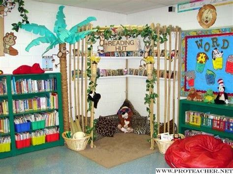 book themes ks2 jungle theme nooks and love this on pinterest
