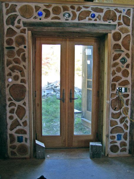 cordwood wood ideas puidu ideed   recycled