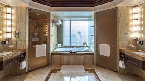 Grand Terrace Suite The Peninsula Bangkok