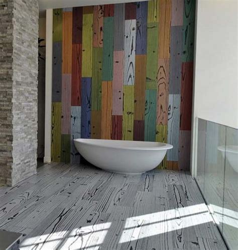 26 cool ideas and pictures of a bathroom floor that look