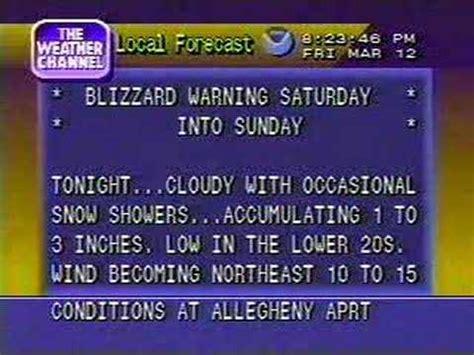 wlos 13, asheville, nc, weather segment, 1983   doovi