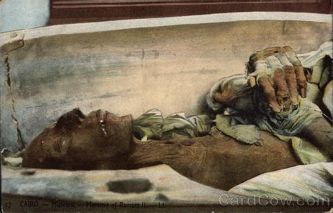 Mummy Raise The Dead 3 By Cm mummy of ramses ii cairo museum