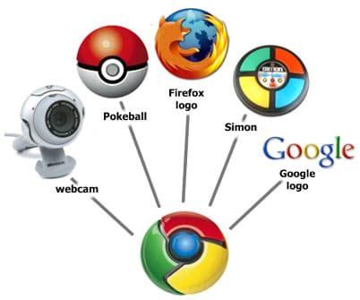imagenes google crome 60 second google update what s new bit rebels