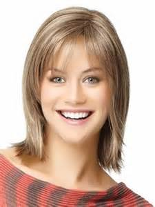 shoulder length hair cuts for faces 16 must try shoulder length hairstyles for round faces