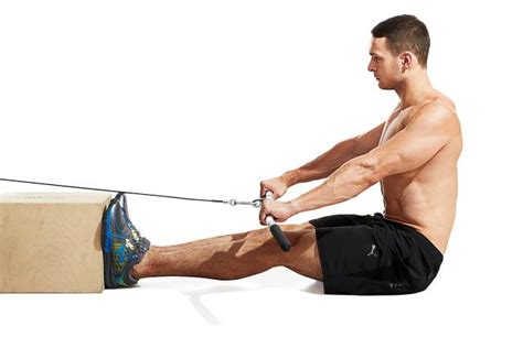 seated cable row seated cable row s fitness