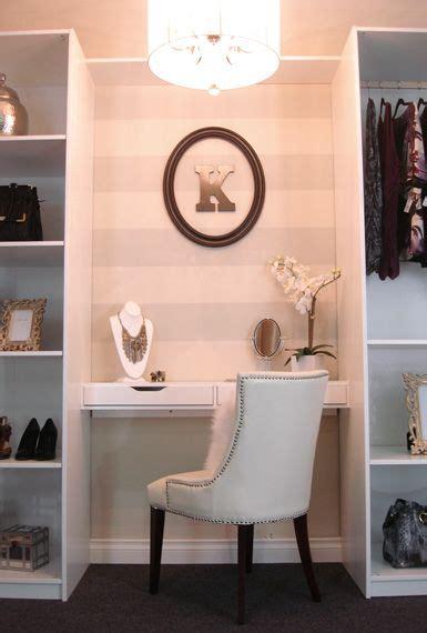 Closet Vanity by Best 25 Closet Vanity Ideas On Diy Makeup