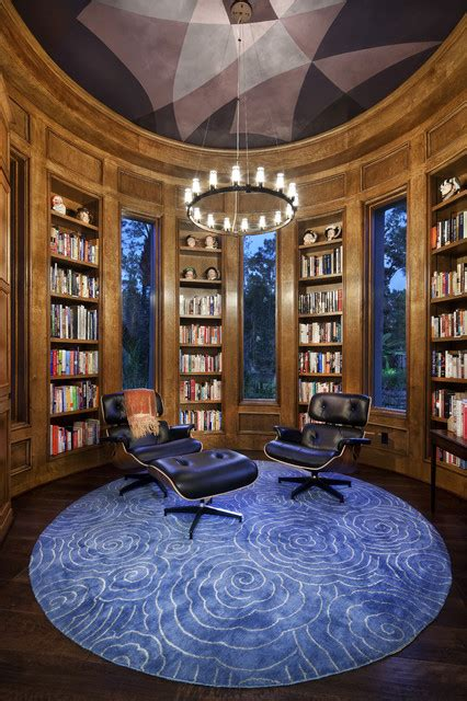 amazing home library design ideas   book lovers