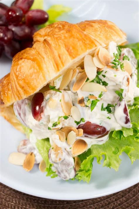 light chicken salad recipe 479 best recipes for easter images on pinterest easter
