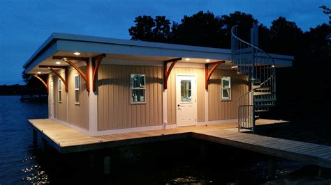 23 Boat House Design Ideas Salter Spiral Stair