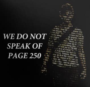 we do not speak of page 250 image #2416729 by lauralai