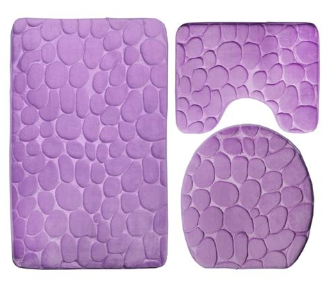 cheap bathroom rug sets purple bath rugs trends ideas popular bathroom rug set
