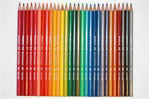 color pencil new bruynzeel eurocolor colored pencils set of by